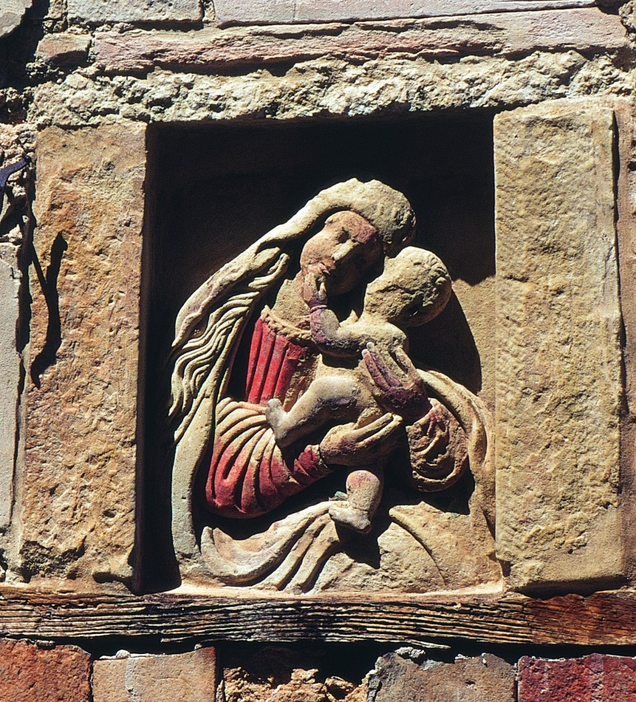 Madonna Arenaria S. Ippolito