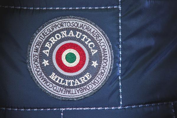 <b>AERONAUTICA MILITARE</b>