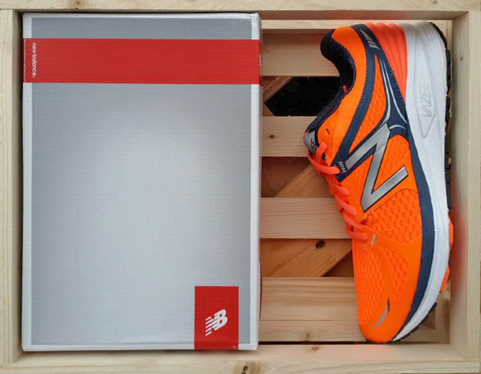 New Balance - Uomo - Unionmoda Outlet