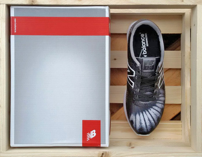 New Balance - Donna - Unionmoda Outlet