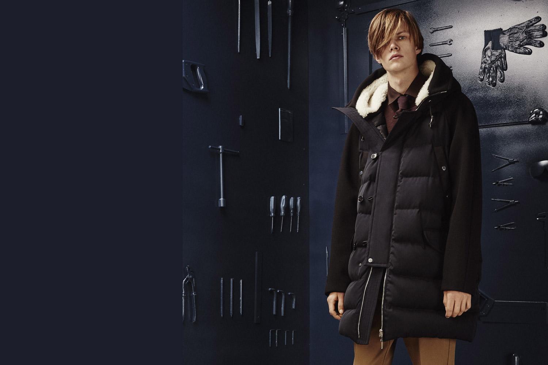 Come scegliere Outwear Invernale - Unionmoda Outlet. Quindi il cappotto o  il giaccone ... 1cd526b6791