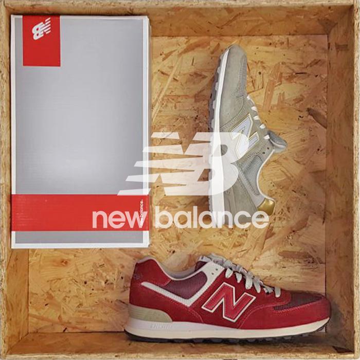 Eleganza e Sport - Nuovi Arrivi Autunno Inverno Bimbo Uomo Donna - New Balance