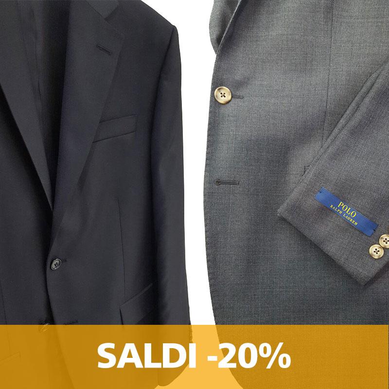 Saldi Uomo Giacca - Unionmoda Outlet Abbigliamento be3363e5686