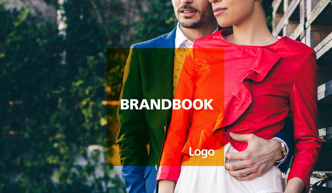 Brandbook e Loghi Unionmoda