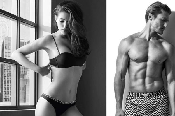 Emporio Armani Intimo - Underwear Uomo e Donna - Unionmoda Outlet