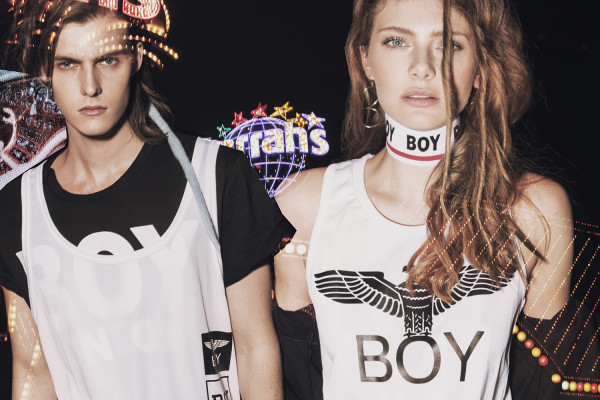 Boy London Unionmoda Outlet Abbigliamento, Calzature, Accessori