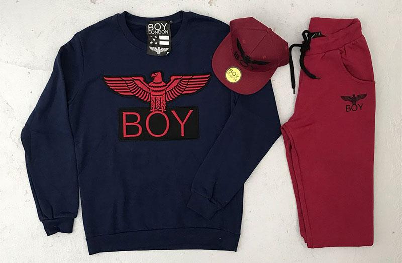 Boy London Uomo - Unionmoda Outlet Abbigliamento