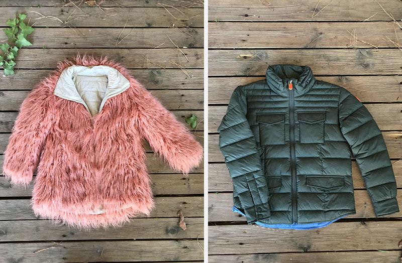 Save The Duck Bimbi - Unionmoda Outlet Abbigliamento