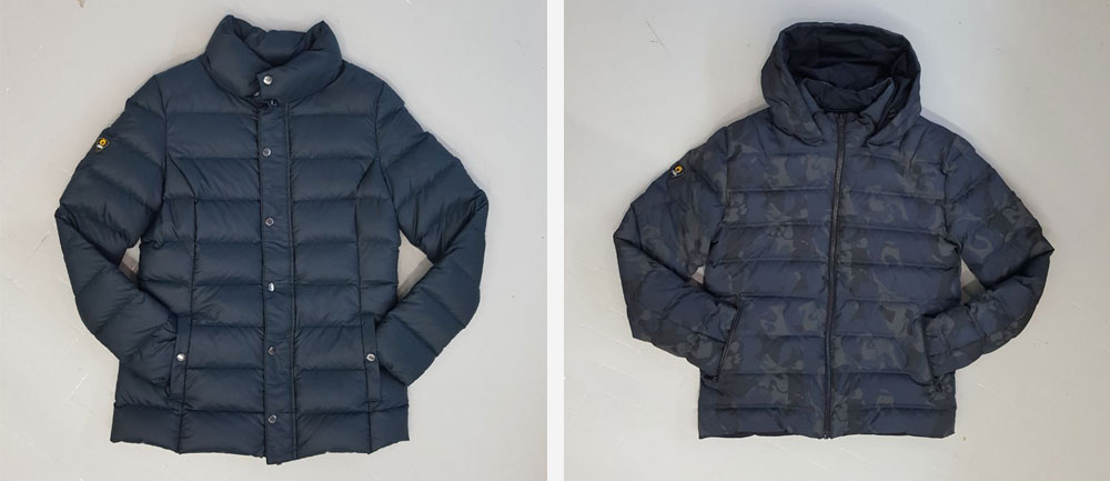 best cheap 266e7 e93c2 Ciesse Piumini scalderà il tuo inverno a Prezzo Outlet