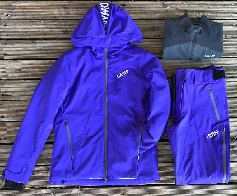 purchase cheap 410ad a59d4 Collezione Neve Colmar Donna - Unionmoda Outlet - Unionmoda
