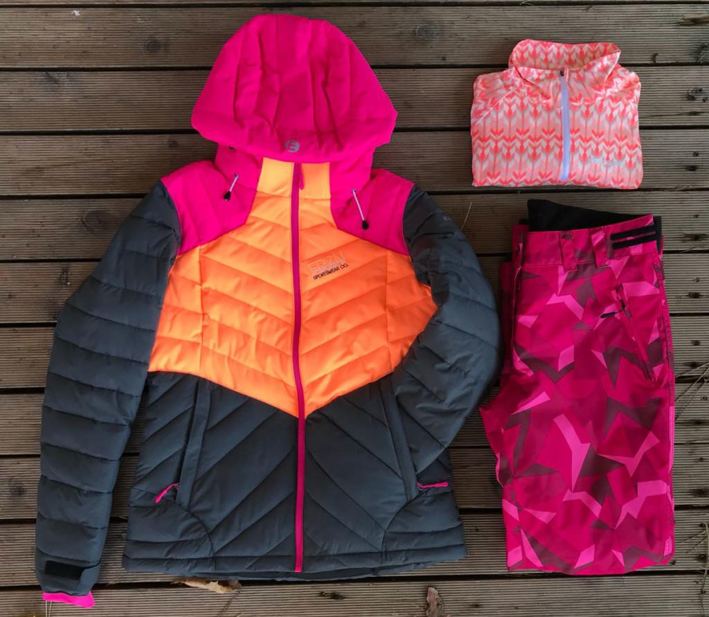 Collezione Neve Icepeak Donna - Unionmoda Outlet
