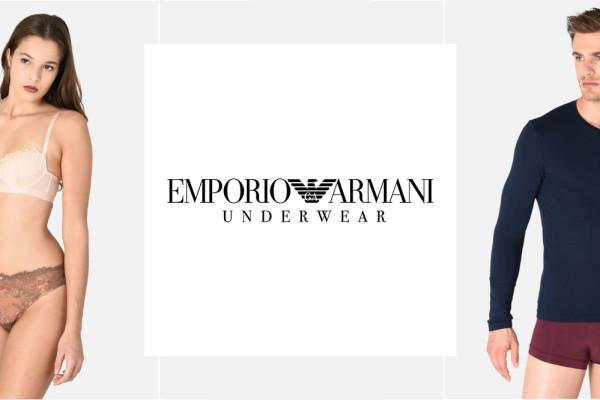 Emporio Armani - Unionmoda Outlet