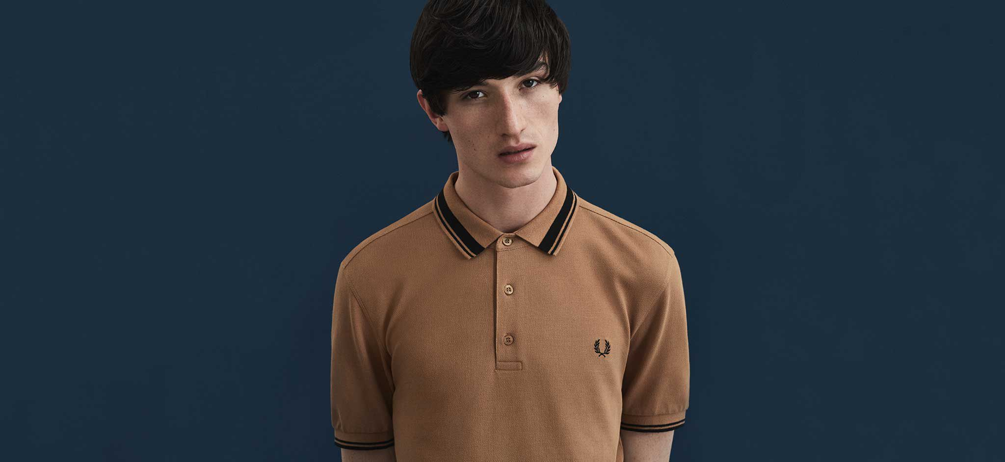 Fred Perry Unionmoda Outlet