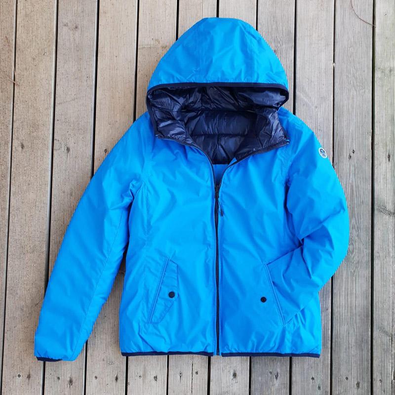 giacca tecnica north sails per donna in vendita a unionmoda a metà prezzo