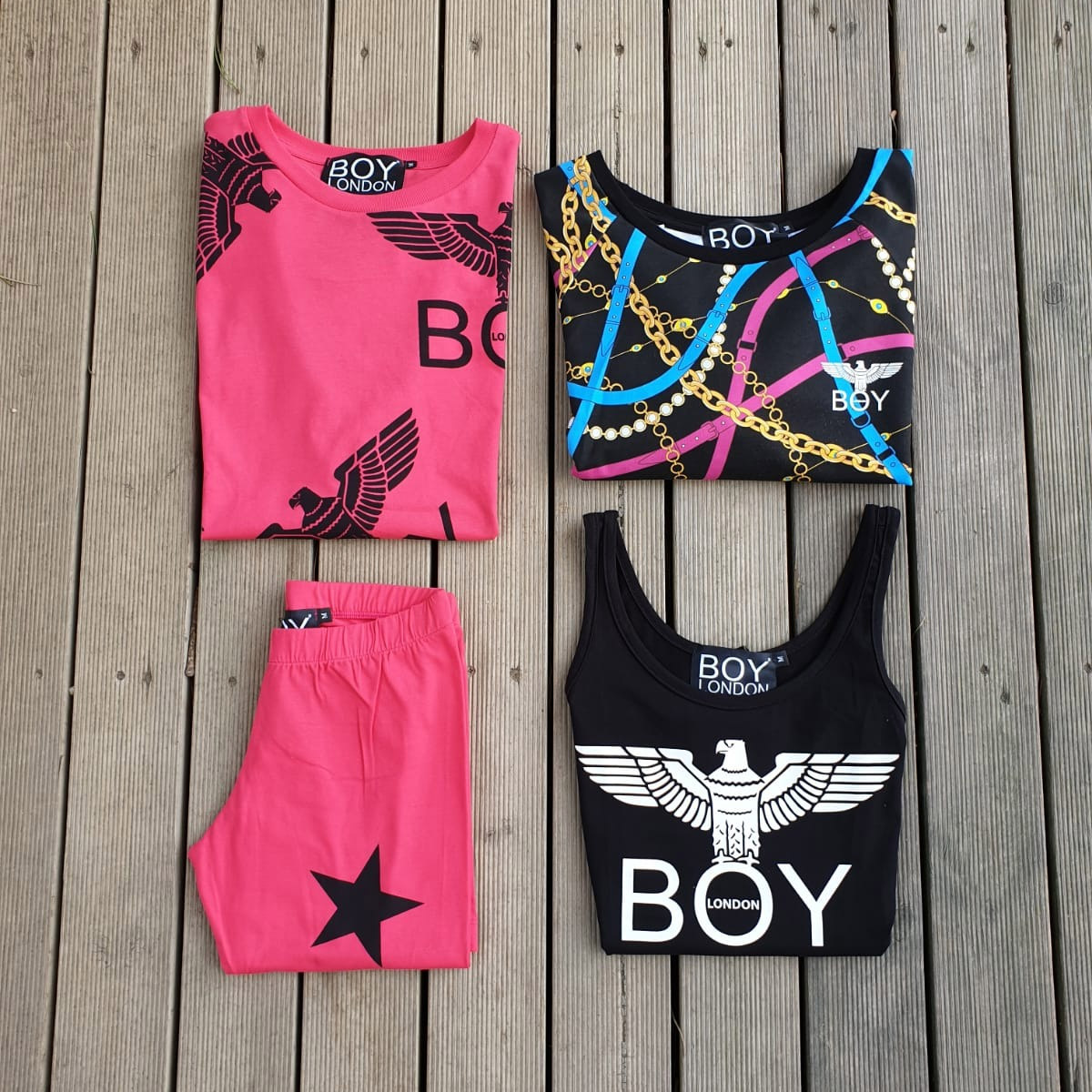 Boy London Donna - Unionmoda Outlet