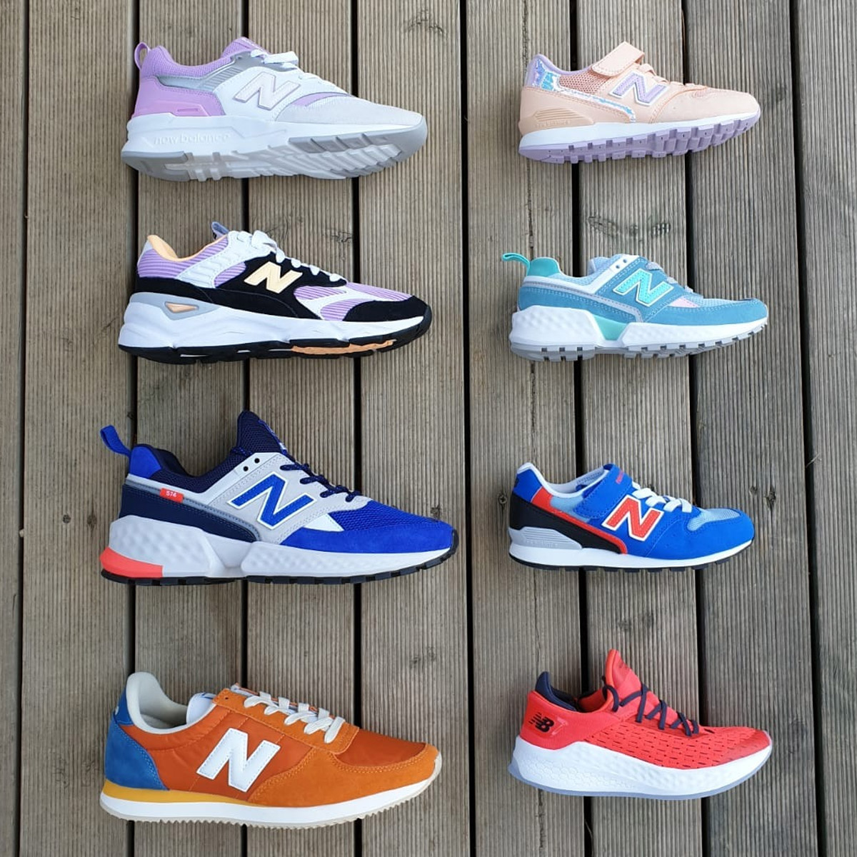 New Balance - Unionmoda Outlet