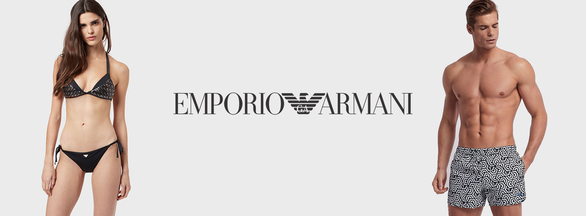 Emporio Armani Swimwear - Unionmoda Outlet