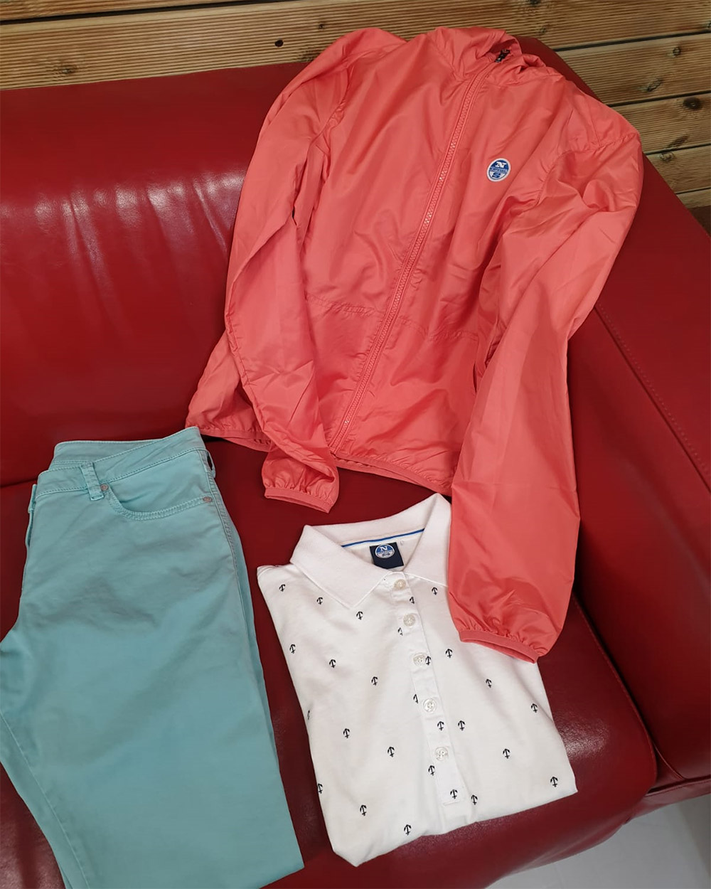 Noth Sails 2019 donna - Unionmoda Outlet