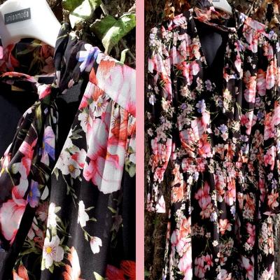Liujo-abito-fiori-tendenze-primavera-estate