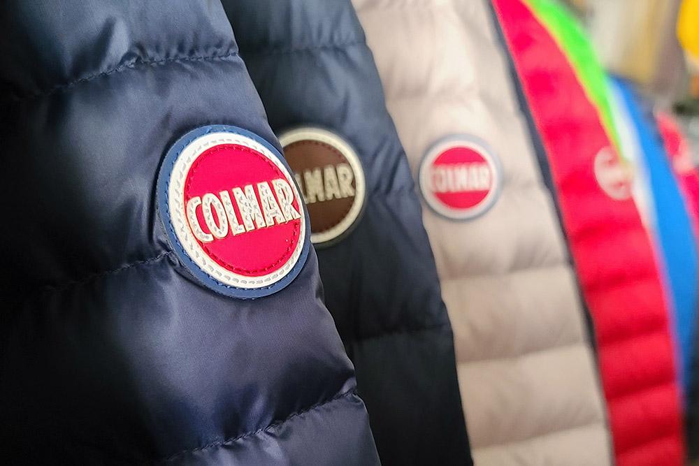 <b>COLMAR</b>
