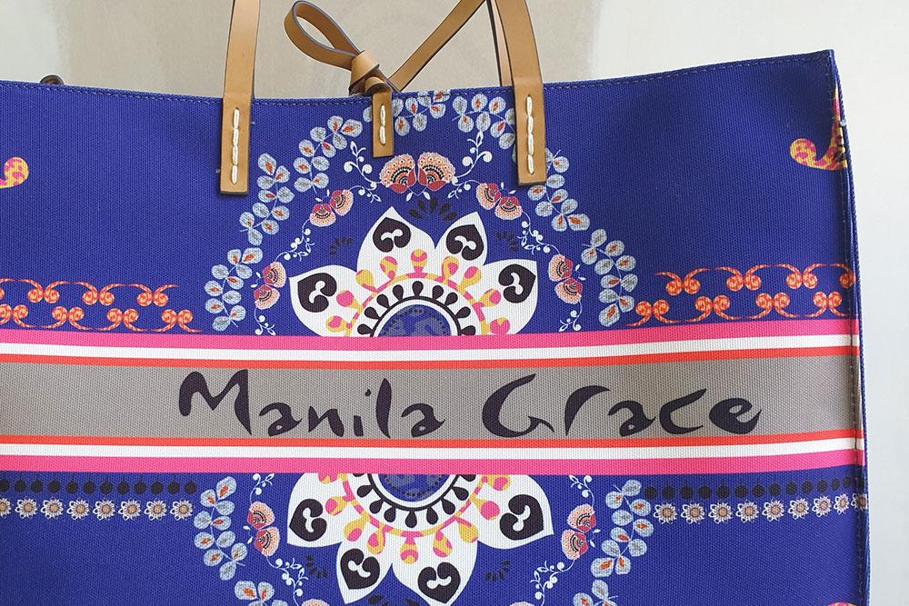 <b>MANILA GRACE</b>