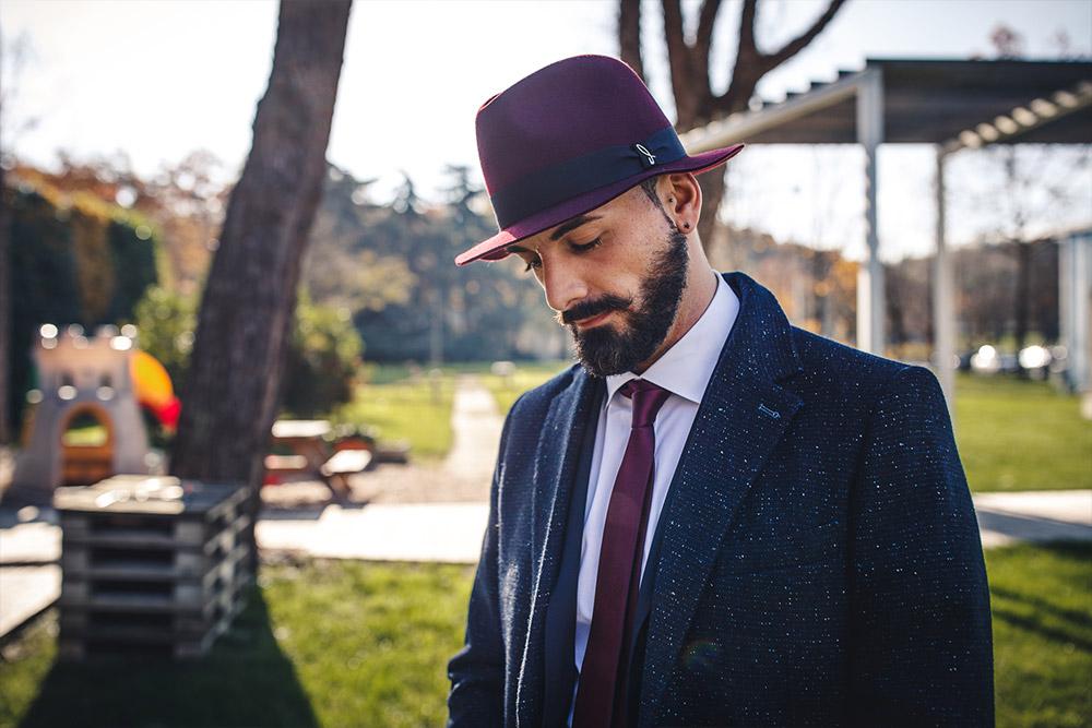 Cappelli e Accessori Uomo