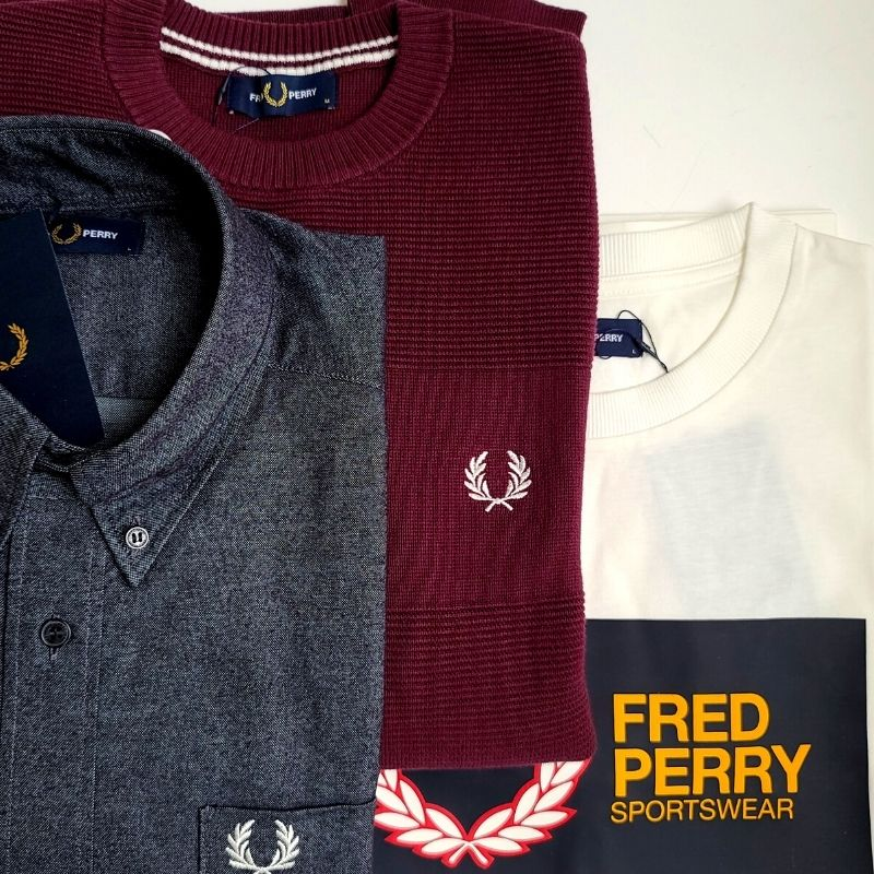 Fred-Perry-Unionmoda